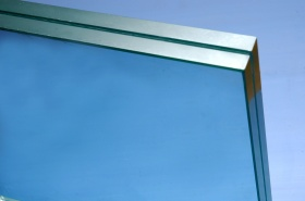 ResizedImage280185 Ocean Bule Laminated Glass